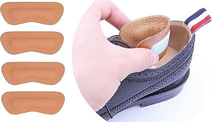 Leather Heel Grips Liner,Non Slip