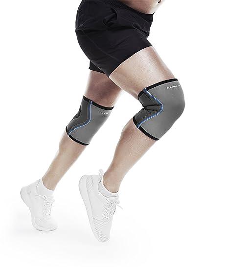 fascia elastica ginocchio