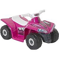 Surge Quad Girls 6-Volt Battery-Powered Ride-On