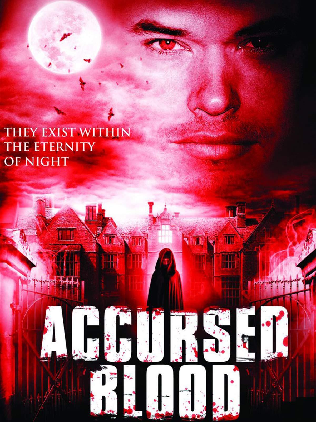 Accursed Blood