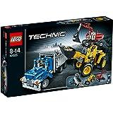 LEGO Technic 42023 - Macchine da Cantiere