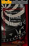 Clockwork Twist : Blood