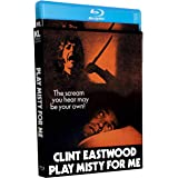 Play Misty for Me (Special Edition) [Blu-ray]