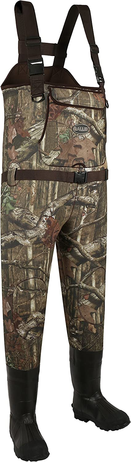 9 Best Duck Hunting Waders