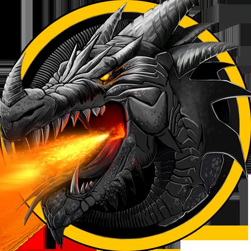 Ultimate Dragon Simulator Pro: Rage of Dragon War (Free Wolf Quest)