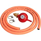 Boiling Ring Hose Kit Includes Standard Propane Regulator