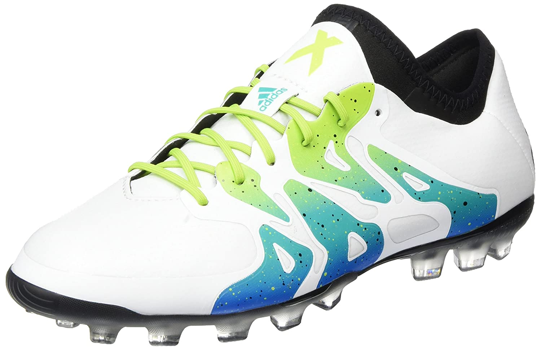 Adidas Herren X 15.1 AG Fußballschuhe, bunt