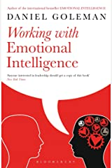 Working with Emotional Intelligence Kindle Edition