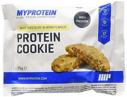 MyProtein Cookie Galletas de Proteínas, Sabor Chocolate ...