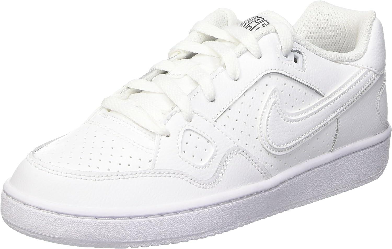 heroína primer ministro atleta  Amazon.com | Nike Kids Son of Force (GS) | Shoes