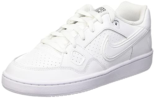 chaussures nike son of force white