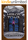 The Long Road of Adventure: Hero's Tomb