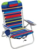 Rio Beach Lace-Up Suspension Folding Backpack Beach Chair