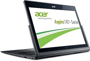 Acer Aspire R13 R7-372T-50WZ 13 Zoll Convertible Skylake
