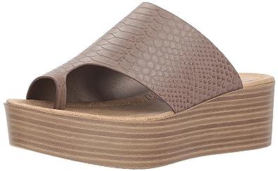 dc5782b36f2 Blowfish Women s Laslett Wedge Sandal