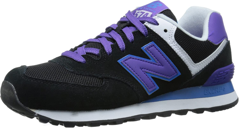 New Balance Nbwl574mon, Zapatillas para Hombre: Amazon.es: Zapatos ...