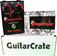 Guitar Crate: Pedal of the Month Subscription Box