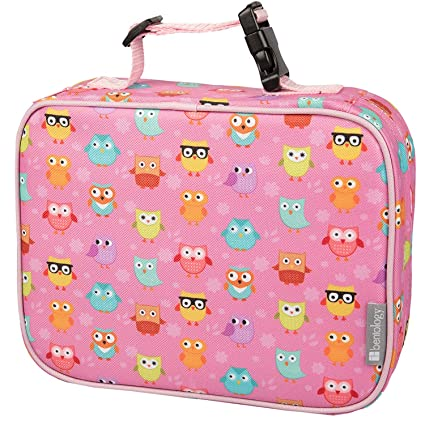 2d36aed999a2 Insulated Durable Lunch Box Sleeve - Reusable Lunch Bag - Securely Cover  Your Bento Box, Works with Bentology Bento Box, Bentgo, Kinsho, Yumbox ...