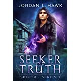 Seeker of Truth (SPECTR Series 3)