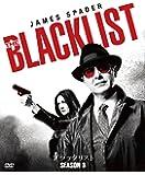 ソフトシェル ブラックリスト シーズン3 BOX [DVD]