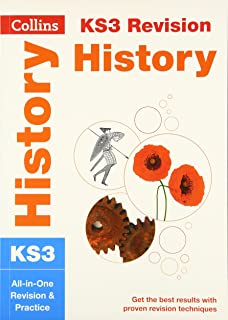 Ks3 maths year 8 workbook collins ks3 revision amazon ks3 history all in one revision and practice collins ks3 revision ccuart Image collections