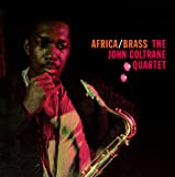 Africa/Brass [Import anglais]