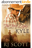 Kyle (Legacy Series Book 1) (English Edition)