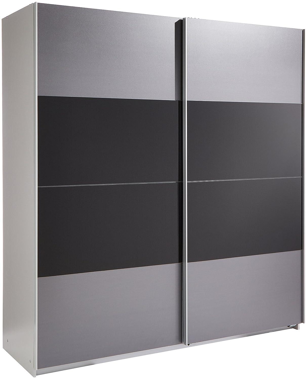 Bezaubernd Kleiderschrank 270 Cm Breit Beste Wahl Wimex Kleiderschrank/ Schwebetürenschrank Enter, (b/h/t) 180 X