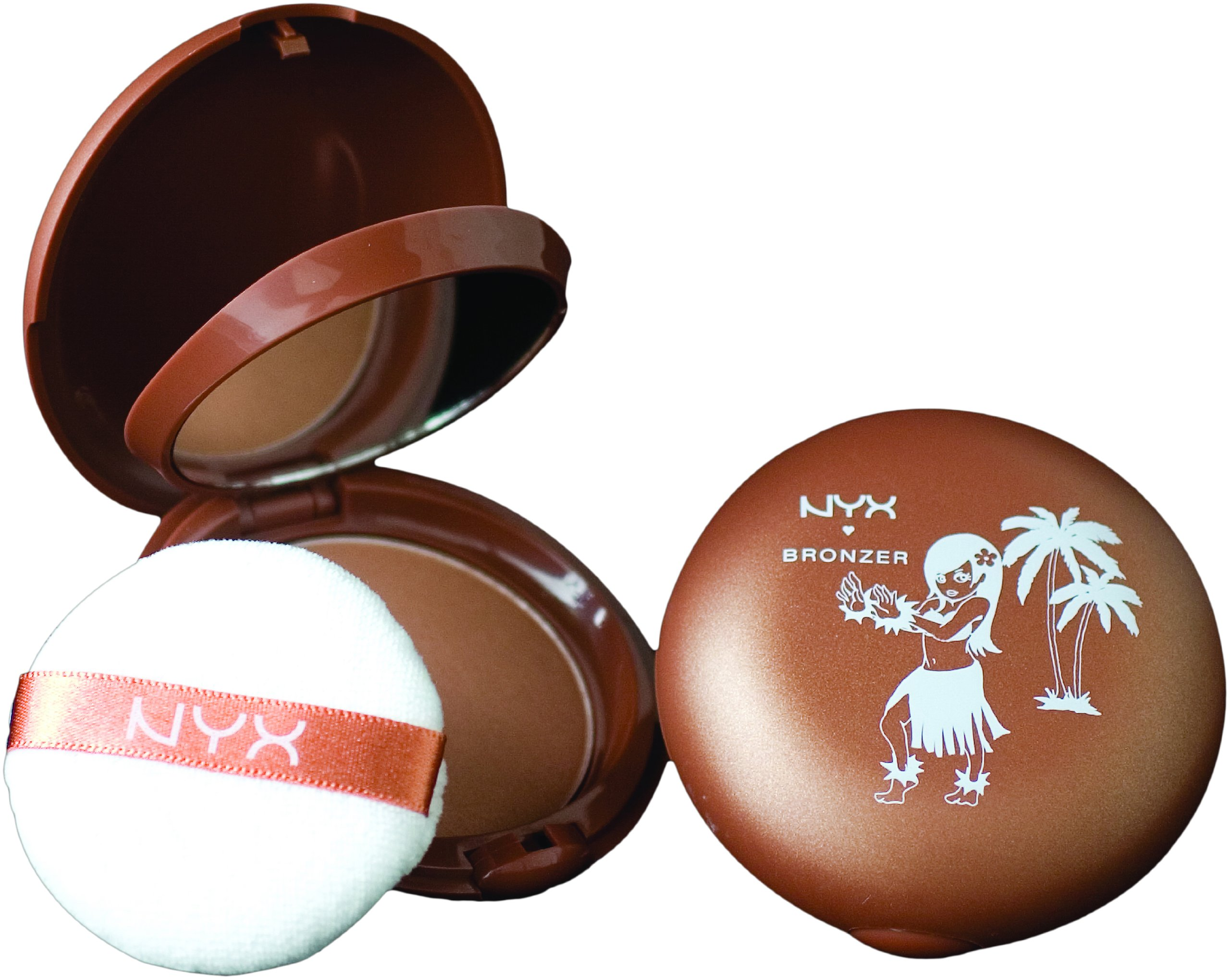 NYX Body Bronzer-NXBB04 Daydream of Lanai