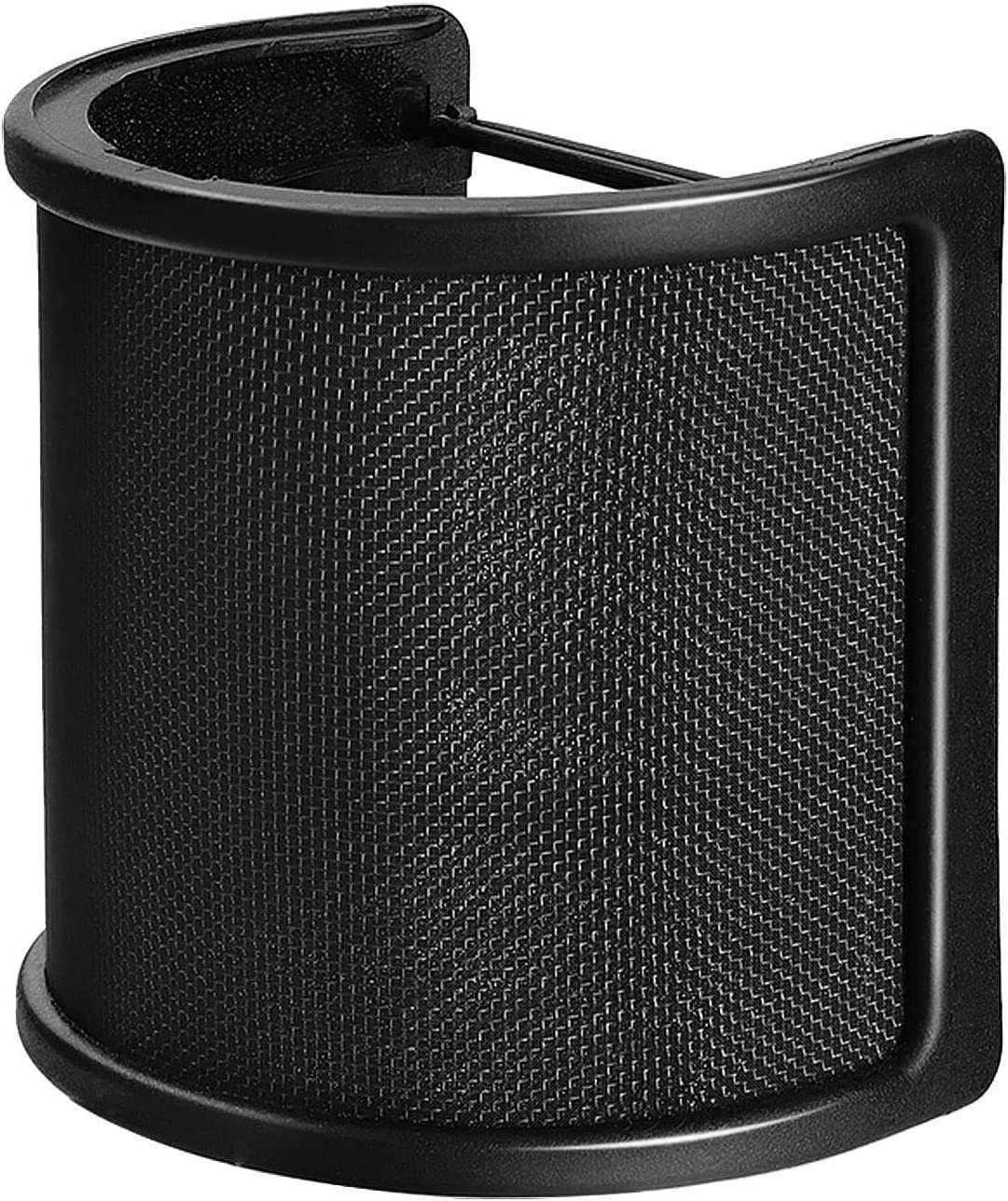 Pop Filter Para Microfono 46mm-53mm
