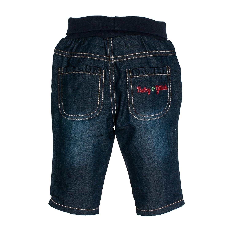 SALT AND PEPPER Baby-M/ädchen Bg Girls Jeans