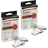 Mosquito Magnet OctenolSR 2-Pack Octenol 6 Attractants,White
