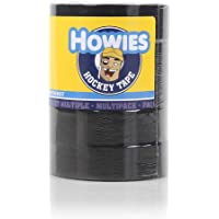 Howies Hockey Tape 5 Roll Pack of Hockey Stick Tape