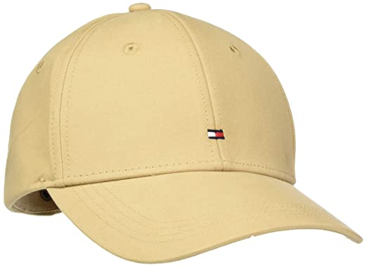 well known the best attitude elegant shoes Tommy Hilfiger Herren BB Recycled Baseball Cap Braun ...