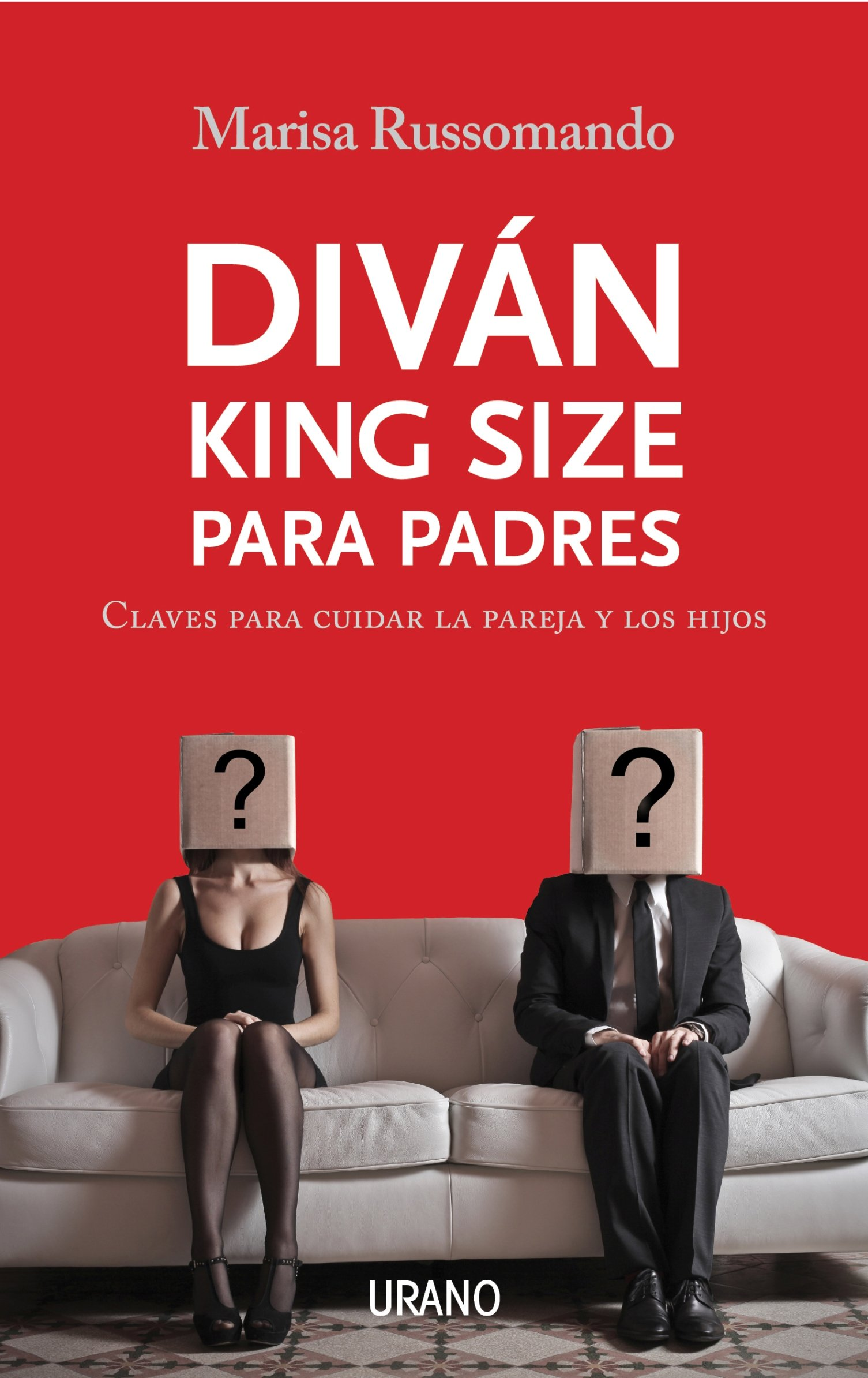 Read Online Divan king size para padres (Spanish Edition) ebook