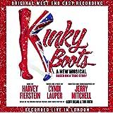 Ocr: Kinky Boots
