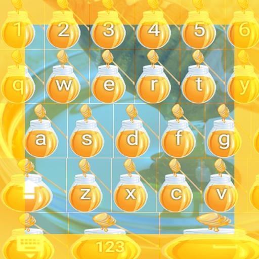 Honey Keyboards