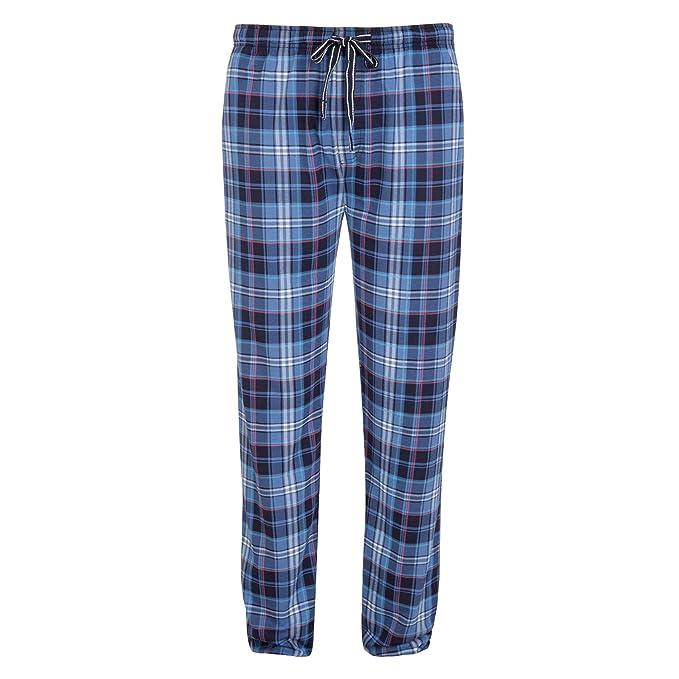 Jockey Modal Pijama doble Pack en azul marino s (4) hasta 6 x l (12): Amazon.es: Ropa y accesorios