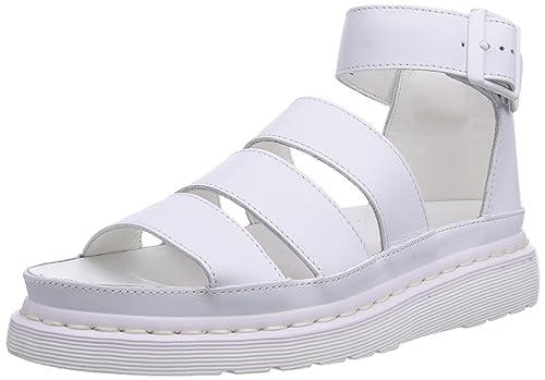| Dr. Martens Women's Sandals EUR 40 White | Sandals