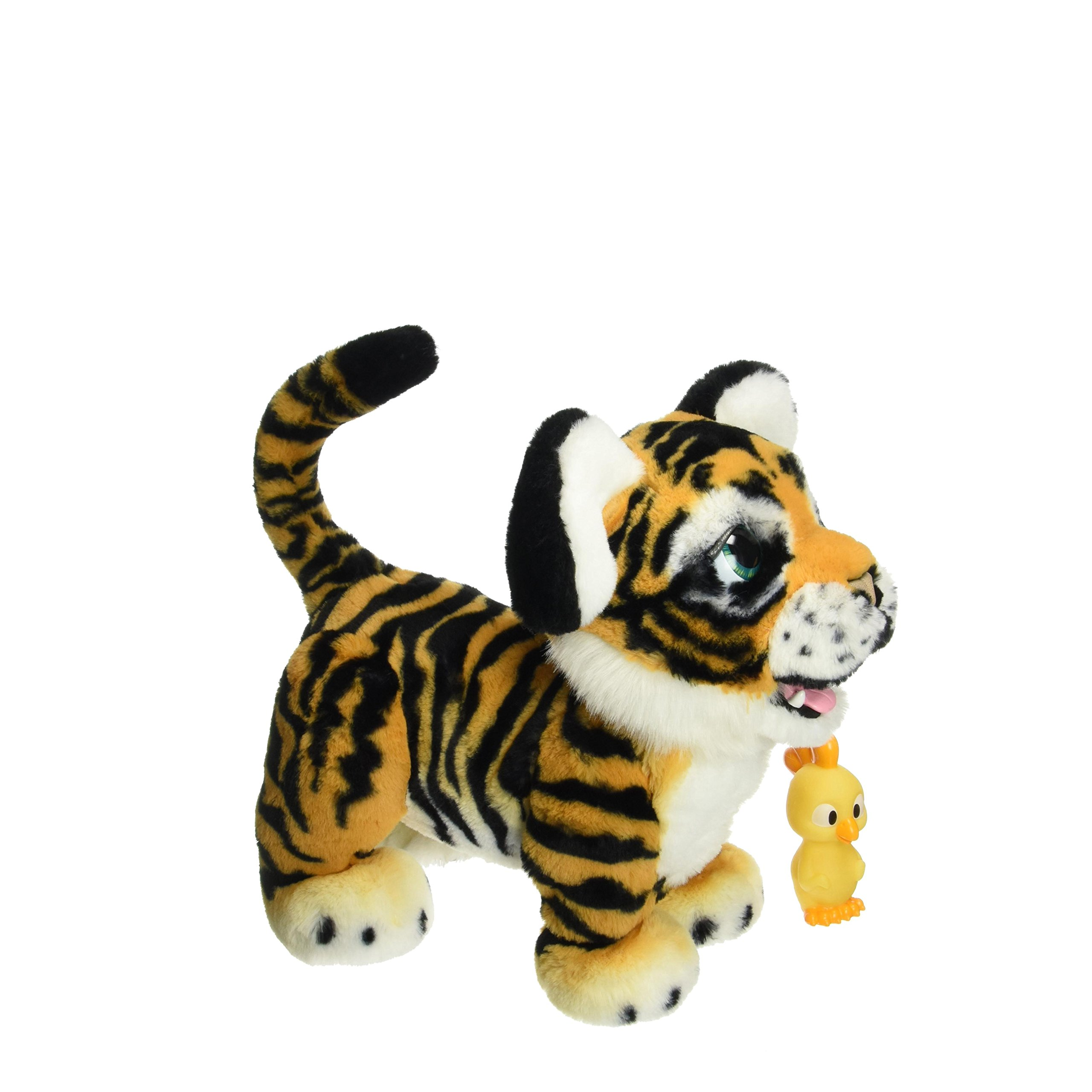 FurReal Roarin' Tyler, the Playful Tiger by FurReal (Image #9)