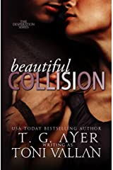Beautiful Collision (Desperation #1) Kindle Edition