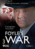 Foyle's War, Set 3