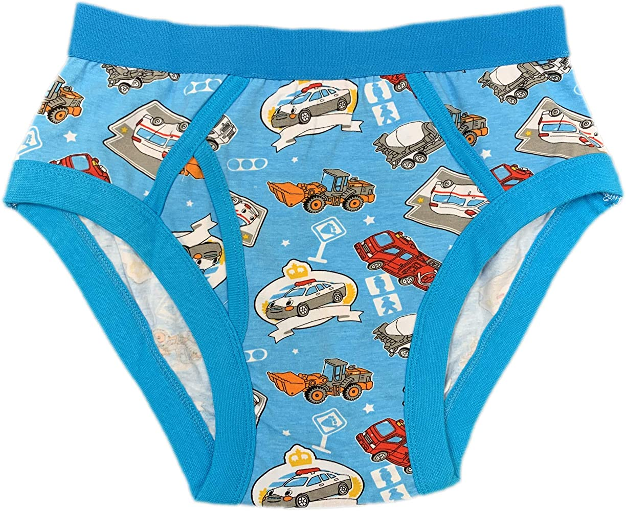 CUDDLZ Mens Adult Sized Red Colourful Frog and Animal Pattern Cartoon Underpants Briefs Y-Fronts YFronts