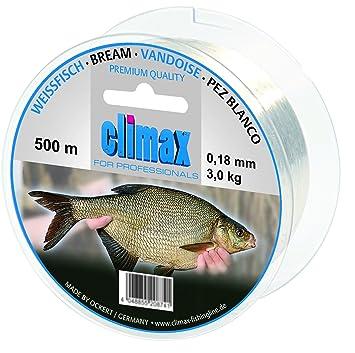 WFT/Zielfisch Weissfisch 500m 0,18 mm