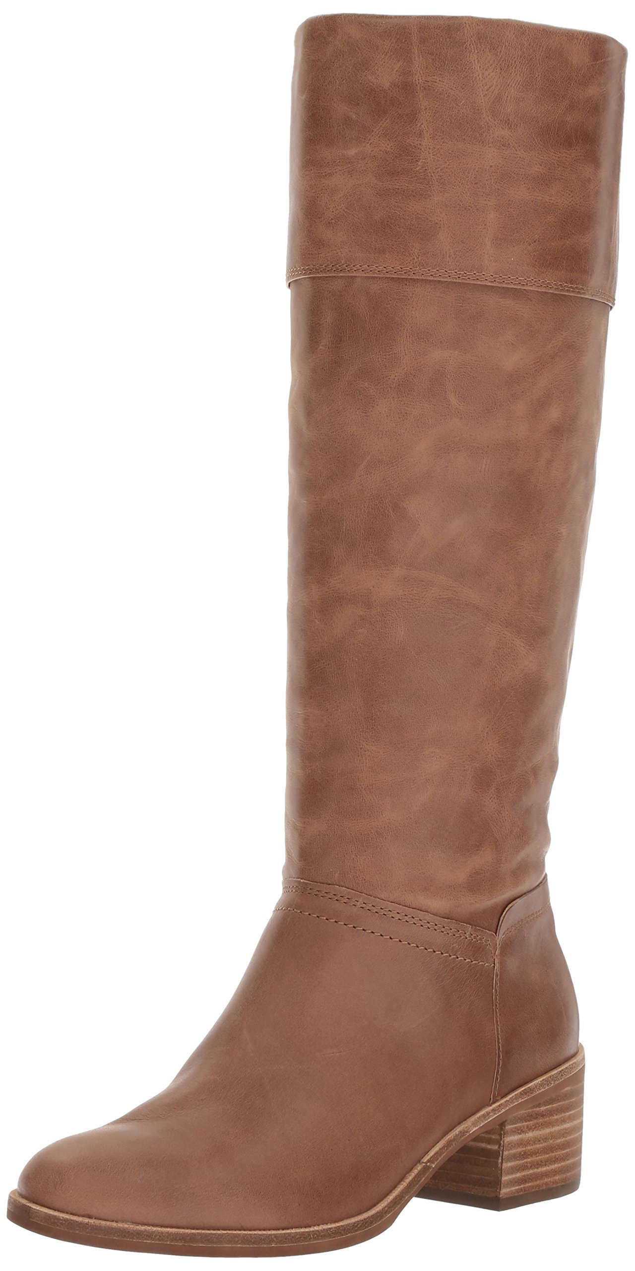 UGG Women's Carlin Harness Boot,Taupe,9 M US