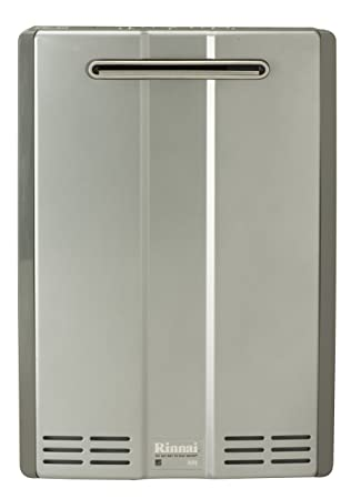 Superbe Rinnai RU98EN 9.8 GPM Outdoor Ultra NOx Condensing Tankless Natural Gas Water  Heater     Amazon.com