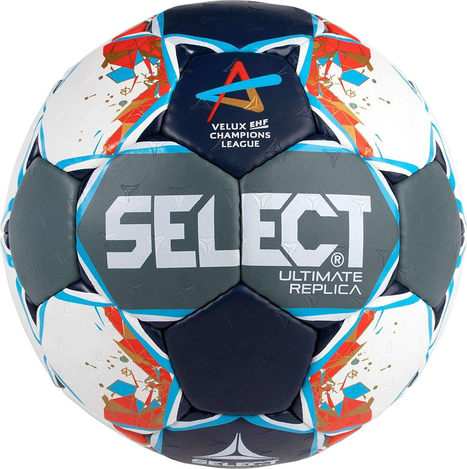 SELECT Ultimate Réplica - Balón Unisex: Amazon.es: Deportes y aire ...