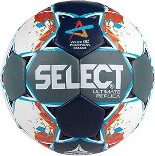 Select Futura I - Balón de Balonmano (Poliuretano), Color Gris ...