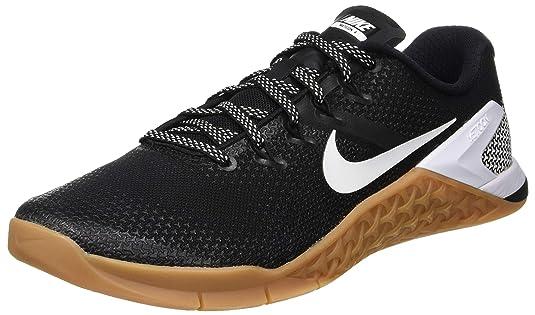 bc9a02b9 Nike Metcon 4, Zapatillas de Gimnasia para Hombre: Amazon.es: Zapatos y  complementos