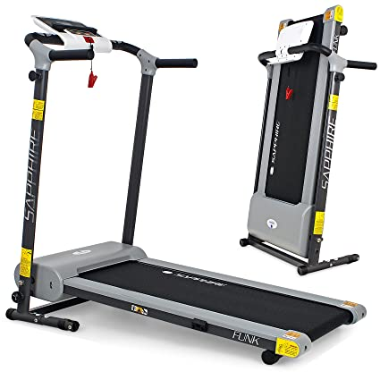 SAPPHIRE Cinta de Correr Fitness Dispositivo Home de Entrenamiento ...